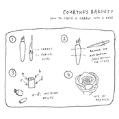 How to Carve a Carrot Into a Rose