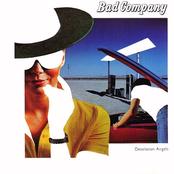 Bad Company: Desolation Angels