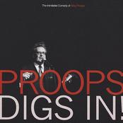 Greg Proops: Proops Digs In!