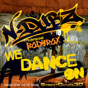 We Dance On - Single