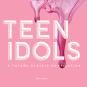 Hayden James: Teen Idols: A Future Classic Compilation