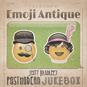Emoji Antique cover art