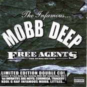 Free Agents The Murda Mixtape (Bonus) (Disc 2)