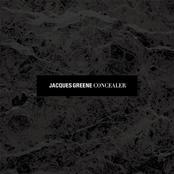 Jacques Greene: Concealer