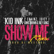 Show Me Remix