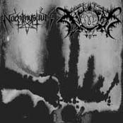 Xasthur/Nachtmystium split