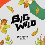 Empty Room (feat. Yuna) - EP