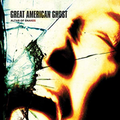 Great American Ghost: Altar of Snakes