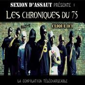 Les Chroniques Du 75