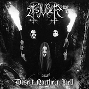 Desert Northern Hell (deluxe reissue)