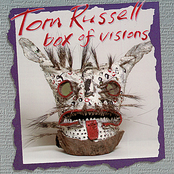 Tom Russell: Box of Visions