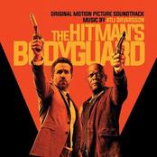 The Hitman's Bodyguard (Original Motion Picture Soundtrack)