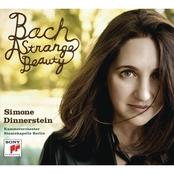 Simone Dinnerstein: Bach: A Strange Beauty