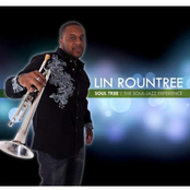 Lin Rountree: Soul-Tree, The Soul-Jazz Experience