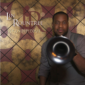 Lin Rountree: Serendipitous