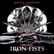 The Man With the Iron Fists (Original Motion Picture Soundtrack)