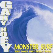 Gary Hoey: Monster Surf