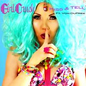 Kiss & Tell (feat. Von Dupree) - Single