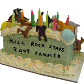Kill Rock Stars Sampler 2009