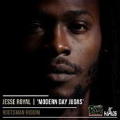 Jesse Royal: Modern Day Judas - Single