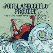 Portland Cello Project: The Thao & Justin Power Sessions