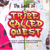 The Best Of A Tribe Called Quest