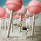 Giorgia Angiuli: In a Pink Bubble