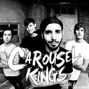 Carousel Kings: Speak Frantic