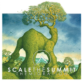 Album cover of The Migration, by Scale the Summit