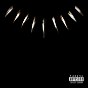 Black Panther The Album. Music From And Inspired By