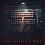 Thumbnail for The Imitation Game (Original Motion Picture Soundtrack)