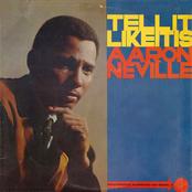 Aaron Neville: Tell It Like It Is