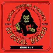 Metal Fingers Presents: Special Herbs Vol. 5 & 6