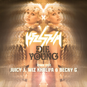 Die Young Remix