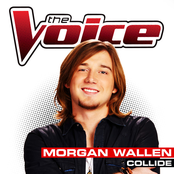 Collide (The Voice Performance) - Single