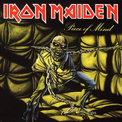 Piece Of Mind (2015 Remaster)