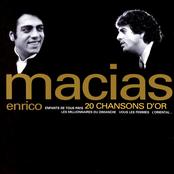Enrico Macias: 20 chansons d'or