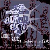 Concert at Milledgeville, GA
