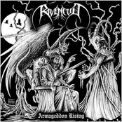Armageddon Rising [EP]