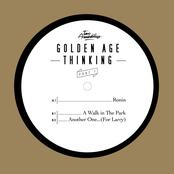 Golden Age Thinking Part 1