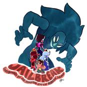 Steven Universe: Jail Break
