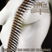 Absence Of War Does Not Mean Peace