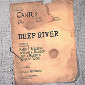 Cantus: Deep River
