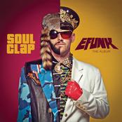 Soul Clap: EFUNK: The Album