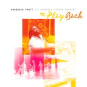 Awadagin Pratt: Play Bach