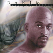 Rakim: The 18th Letter / The Book Of Life