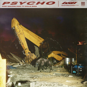Psycho (feat. Ty Dolla $ign) - Single