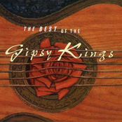 Gipsy Kings: Best Of The Gipsy Kings