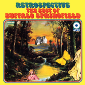 Retrospective: The Best of Buffalo Springfield cover art