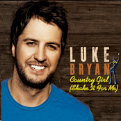 Country Girl (Shake It For Me) - Single